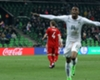 Kodjia and Zaha score in Ivory Coast's victory against World Cup hosts Russia