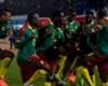 Aboubakar attı, dansını yaptı: 0-1
