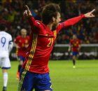 LIVE: Spain vs Israel