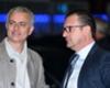"José Mourinho: ""No vine a Croacia a ver a jugadores, vine a ver a Mijatovic y Suker"""