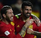 Spain run past Israel to stay unbeaten