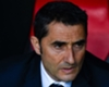 Barca deny Valverde links