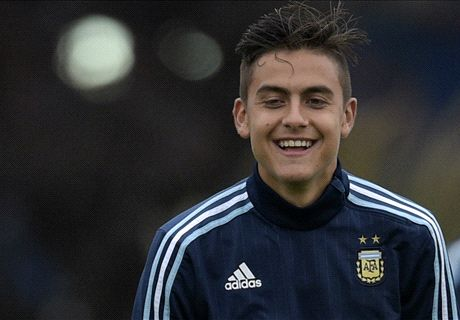 Real Madrid Pecah Rekor Demi Dybala?