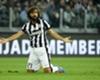 Pirlo replaces Bonaventura