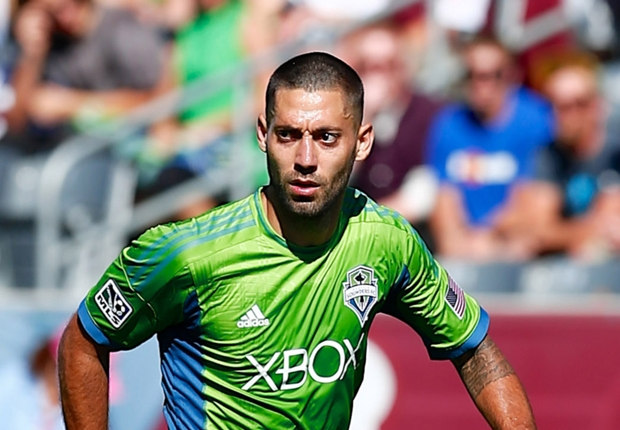 Seattle Sounders win MLS Supporters' Shield