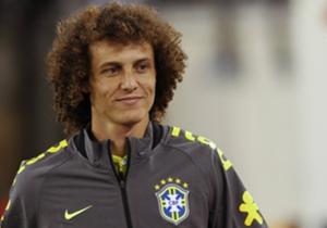 O vice na lista da Forbes ficou com o zagueiro do PSG e da Seleção Brasileira, David Luiz.