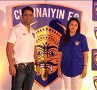 ISL 2016: Chennaiyin FC's fixtures