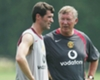 Keane blasts 'p****' Sir Alex