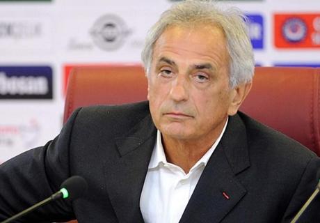 Halilhodzic : «L'Algérie est la seule qui méritait de gagner le Mondial»