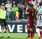 CEDERA & SANKSI Serie A 2014/15
