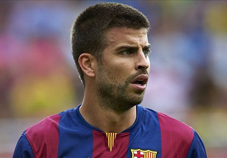 Transfer Talk: Chelsea make Pique bid