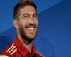 """Espagne, Ramos : """"Je veux prendre ma retraite par moi-même"""""""