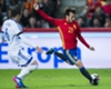 Spain 4 Israel 1: Silva, Vitolo, Costa and Isco secure straightforward win for Lopetegui