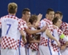 Croacia se afirma en la cima tras vencer a Ucrania