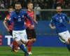 Report: Italy 2 Albania 0