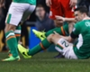 Ireland must reach World Cup for Coleman, insists O'Shea