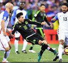 CONCACAF: Los 10 jugadores más violentos