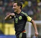 CONCACAF: Los 10 jugadores con más pases completados