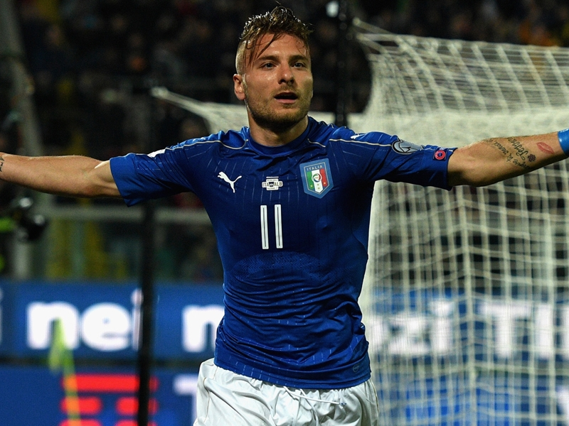 Netherlands v Italy Betting Special: Immobile & Belotti to gun down Oranje