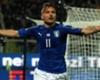 Immobile, 5 goal nelle ultime 6 con l'Italia