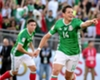 Chicharito among El Tri greats
