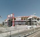 Los estadios argentinos en Street View