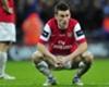 Arsenal, Koscielny indisponible jusqu'à la mi-novembre selon Wenger