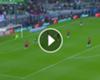 VIDEO: Oribe Peralta se perdió el segundo ante Costa Rica