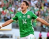 Mexico 2 Costa Rica 0: Hernandez draws level with Borgetti
