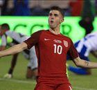 CONCACAF's top five teenagers