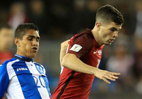 Pulisic shines in USA playmaker role