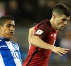 GALARCEP: Pulisic shines in playmaker role for USA