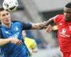 Niklas Süle bewundert Real-Star