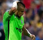 Vidal ficou na Juventus. Foi a escolha certa?