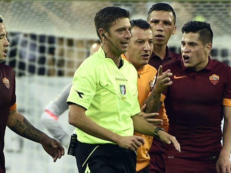 Ultime Notizie: Juventus-Roma, arriva l'ammissione di Rocchi:
