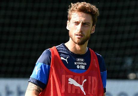 Italia senza Marchisio: e la Juve trema...