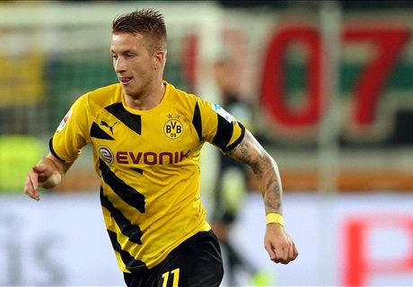 Bayern to discuss Reus transfer