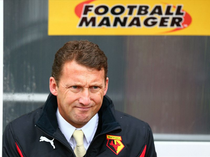 McKinlay leaves Watford after just eight days in charge