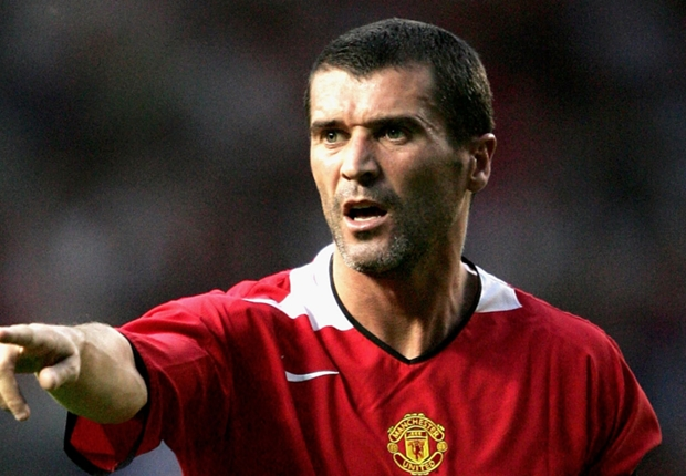 Keane: Ferguson wanted me, not Beckham, to be Manchester United No. 7