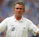 Die Schalke-Trainer der letzten 18 Jahre