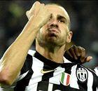 """Bonucci striglia la Juve: """"Non siamo spietati"""""""