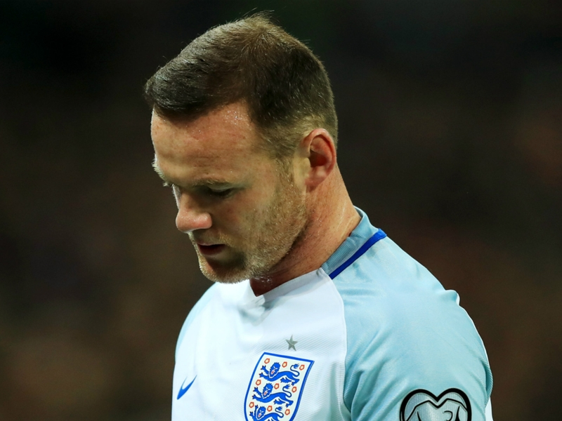 Southgate labels England a 'strange country' for Rooney recall reaction