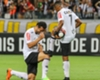 Robinho quer Brasileiro pelo Galo