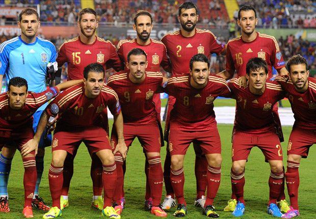 UEFA European Qualifiers return for another Week of Football