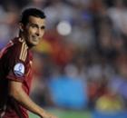 Arsenal veut Pedro
