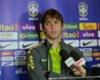 M. Fernandes relembra fuga da Seleção