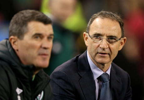 O'Neill: Keane has my full support