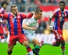 Shaqiri: I must accept Bayern will not sell me