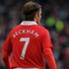 Beckham, 7 ai tempi del Manchester United
