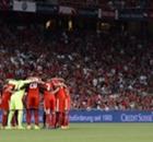 Laporan Pertandingan: Swiss 4-0 Lithuania
